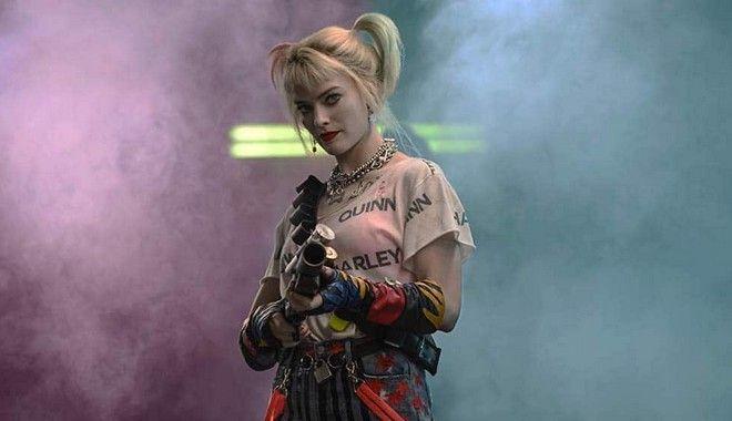 Margot Robbie: Η