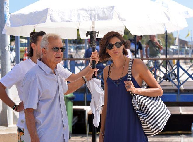 Αντωνόπουλος: Δεν με ενοχλεί που με λένε παππού στη σειρά - Μόνο που είναι πιο κοντά ο θάνατος