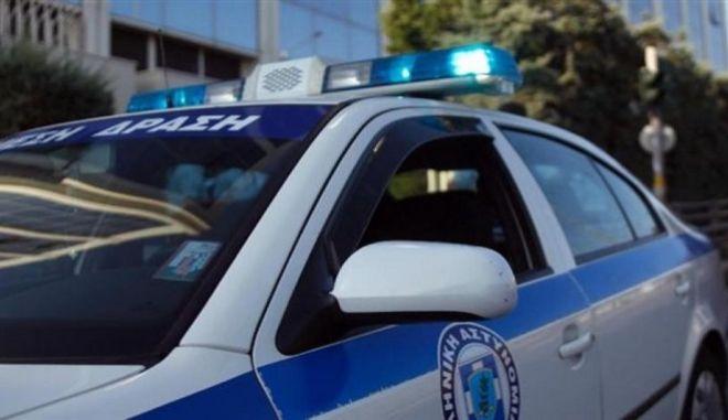 Τρεις τραυματίες από πυροβολισμούς στο κέντρο της Θεσσαλονίκης