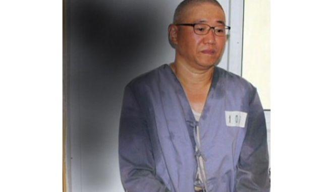 Αποστολή στη Β. Κορέα για την απελευθέρωση του Αμερικανού κρατούμενου Κένεθ Μπάε