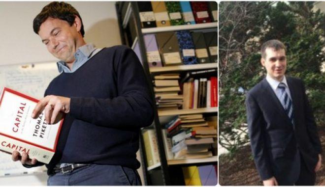 Ο φοιτητής που προκαλεί τον Τομά Πικετί. Πού κάνει 'λάθος' το πιο συζητημένο βιβλίο οικονομικών του αιώνα μας