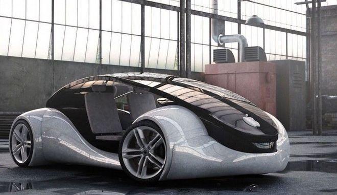 Πόσο απέχει το αυτοκίνητο της Apple από την πραγματικότητα;