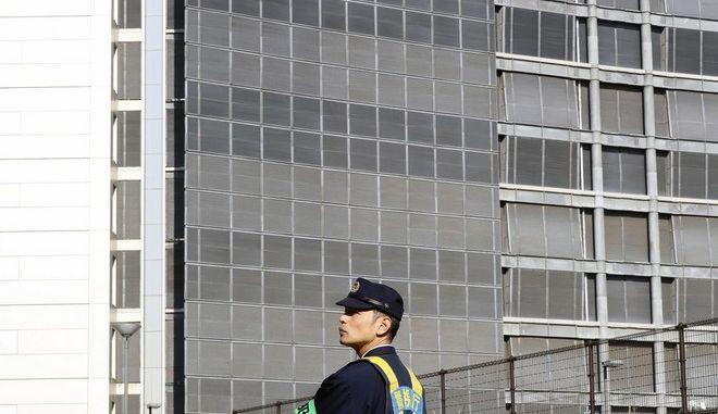 Τραγωδία στην Ιαπωνία: Αυτοκίνητο έπεσε σε παιδιά - Νεκρά δυο νήπια