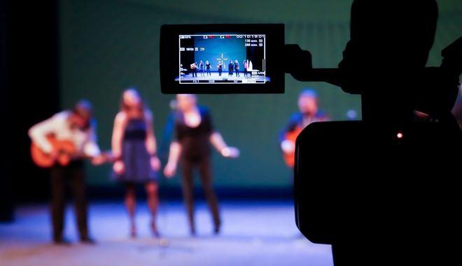 Το live-streaming στην εποχή της πανδημίας