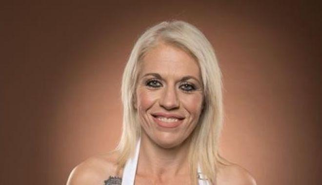 Η Γιάννα του MasterChef κατεβαίνει υποψήφια σύμβουλος στην Αμαλιάδα