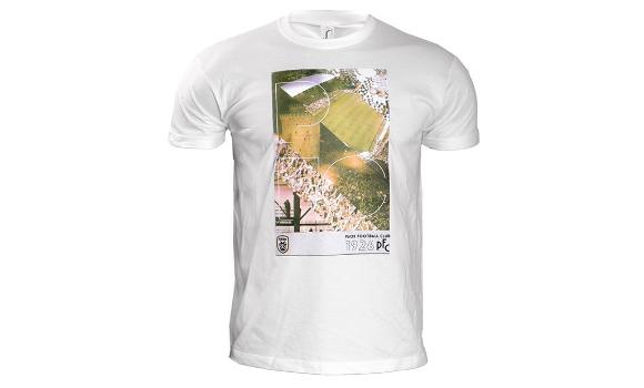 Κοντομάνικα μπλουζάκια του ΠΑΟΚ