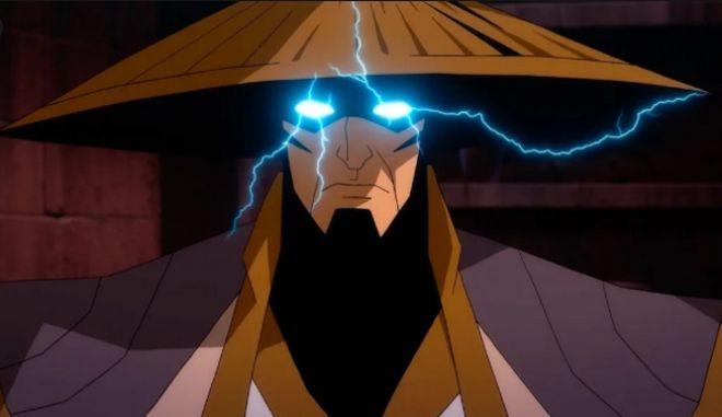 Το Mortal Kombat γίνεται ταινία animation και το πρώτο trailer τα σπάει