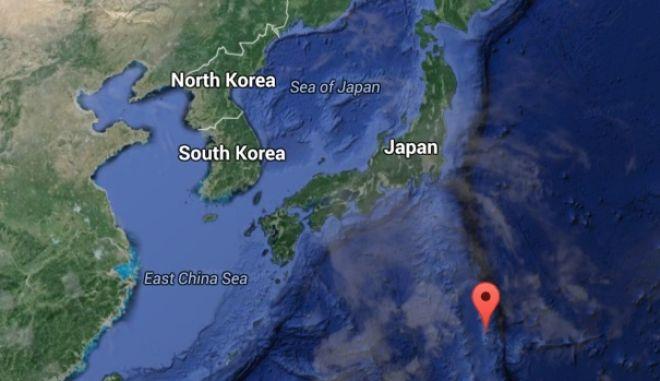 Ισχυρός σεισμός 6,4 Ρίχτερ στην Ιαπωνία