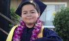 Ο 13χρονος που πήρε 4 πτυχία