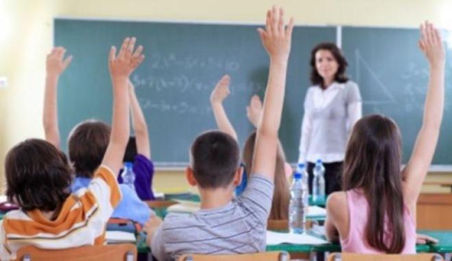 Η ιδιωτεία κατά της ιδιωτικής εκπαίδευσης