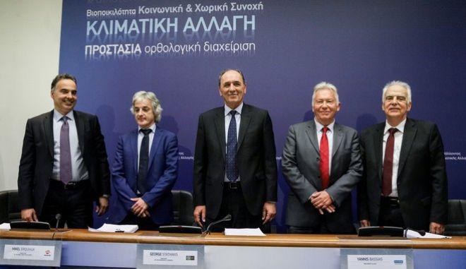 Υπογραφή δύο συμβάσεων παραχώρησης έρευνας και εκμετάλλευσης υδρογονανθράκων για δυο θαλάσσιες περιοχές του Ιονίου