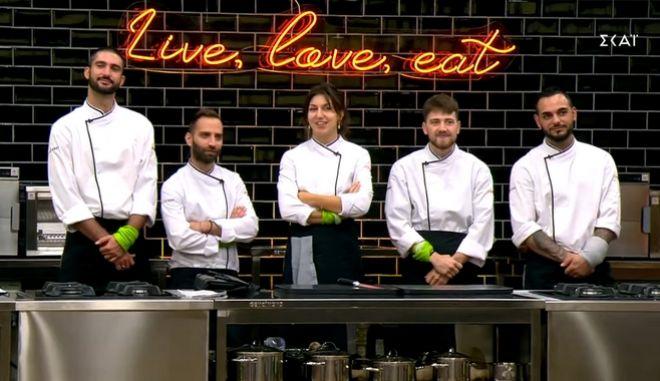 Top Chef - Trailer: Δοκιμασία αποχώρησης με μια σημαντική παγίδα