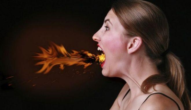 Αυτός είναι ο ευκολότερος τρόπος για να ξεφορτωθείς την κακή αναπνοή