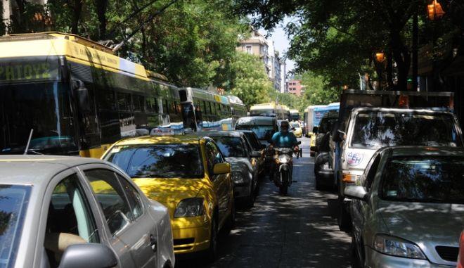Τι αλλάζει από 1η Ιουλίου με την ασφάλιση των αυτοκινήτων