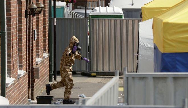 Υπό έρευνα περιστατικό με 30χρονο, στην περιοχή που δηλητηριάστηκαν οι Σκριπάλ