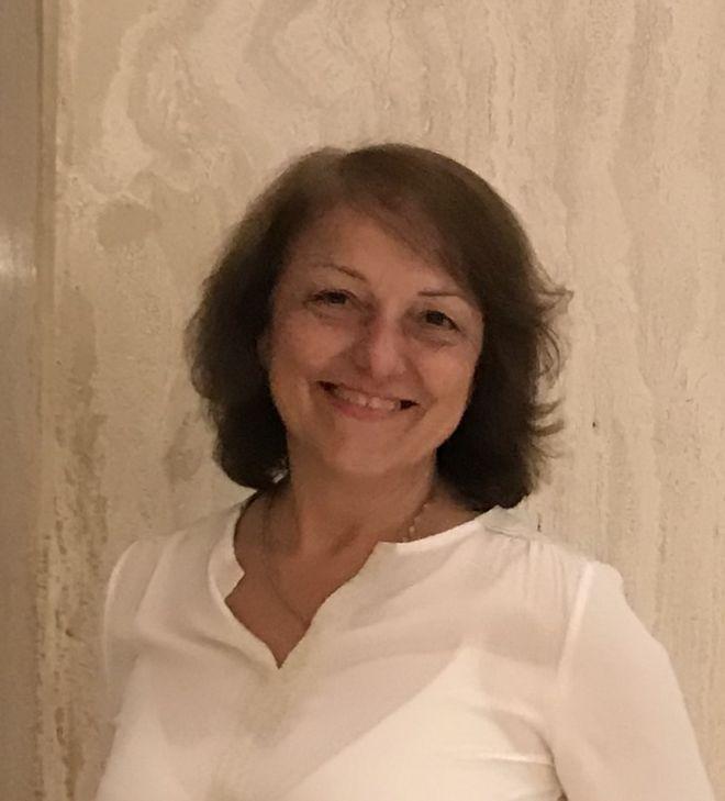 Η Ελένη Μπρέγιαννου