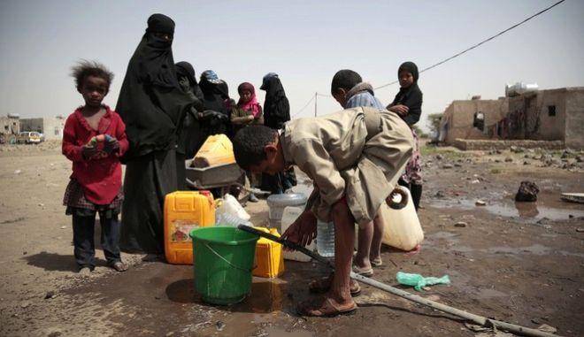 Υεμένη: Φόβοι για δεκάδες νεκρούς μετανάστες