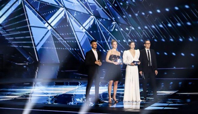Eurovision 2019: Ζωντανά ο Β' Ημιτελικός με τα μεγάλα φαβορί