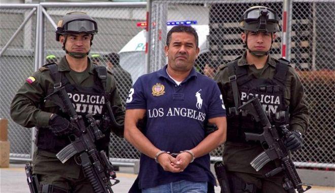 Συνελήφθη ιερέας επικεφαλής συμμορίας στην Κολομβία
