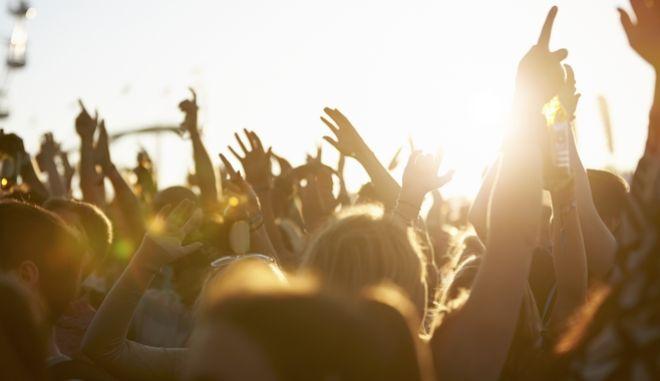 Μουσικό φεστιβάλ