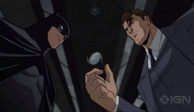 Batman - The Long Halloween: Βγήκε το πρώτο trailer της animated ταινίας