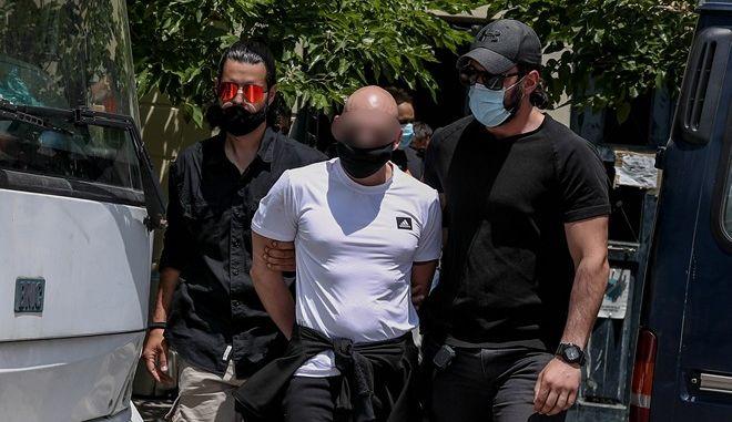 Στον εισαγγελέα οι συλληφθέντες που κατηγορούνται για την δολοφονία της συζύγου του επιχειρηματία Ντίμη Κορφιάτη στην Ζάκυνθο