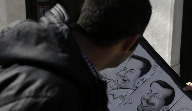 Γερμανικά ΜΜΕ: 'To δώρο συμφιλίωσης' της Αθήνας στον Ερντογάν
