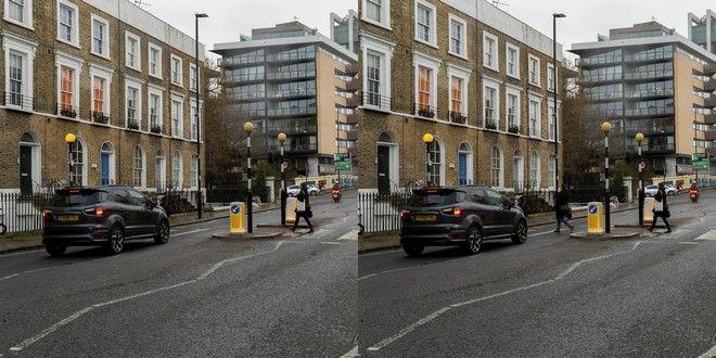 Βρες τη διαφορά ανάμεσα στις δυο φωτογραφίες - Έρευνες δείχνουν ότι οι