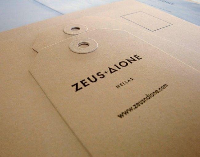 Zeus and Dione: Με δύναμη από την ελληνική παράδοση