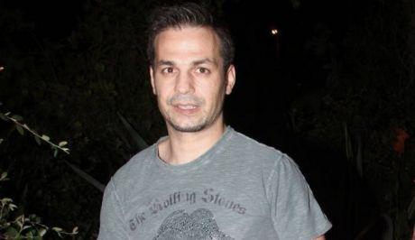 Ντέμης Νικολαΐδης: ''Δεν είμαι θύμα τοκογλυφίας''