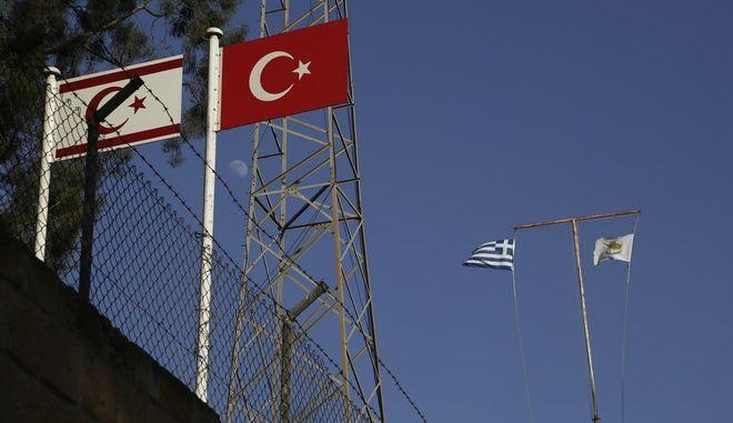 Σύλληψη δύο Ελληνοκυπρίων από τον κατοχικό στρατό στην Κύπρο