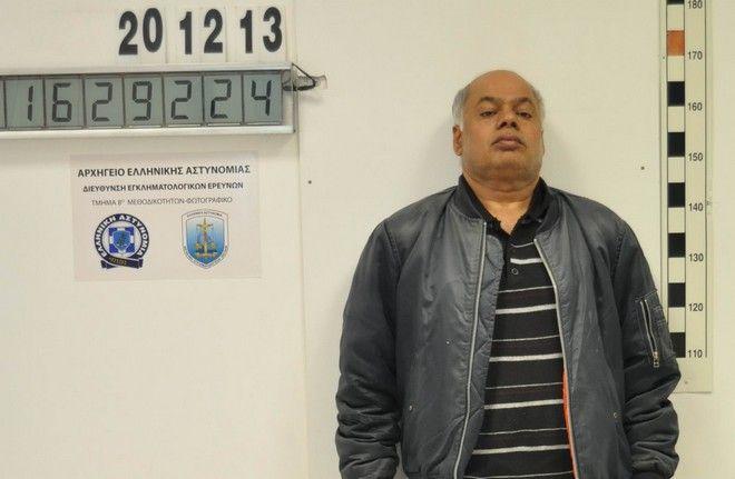 Στη δημοσιότητα οι φωτογραφίες των 8 αλλοδαπών, που κατηγορούνται για απαγωγή