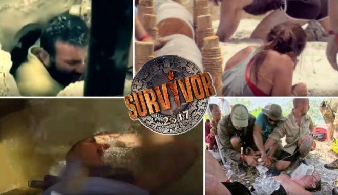 Survivor, Talent show, Dance, Blockbusters, συνωμοσίες αποχαύνωσης των λαών