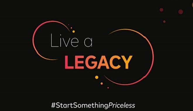 Live A Legacy: H επιτυχημένη πρωτοβουλία της Mastercard και του Women On Top επιστρέφει online για 3η συνεχόμενη χρονιά