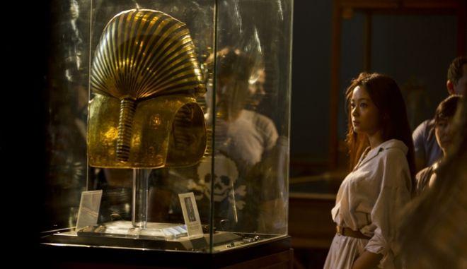 Αιγυπτιακό Μουσείο στο Κάιρο