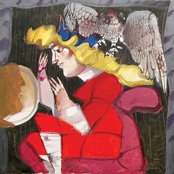 Πέθανε ο σπουδαίος ζωγράφος Δημήτρης Μυταράς