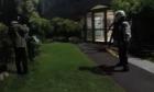 Βίντεο: Επίθεση Ρουβίκωνα σε εταιρεία στην Κηφισιά