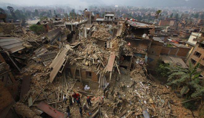 Νεπάλ: Βρέθηκαν οι σοροί 100 πεζοπόρων, που καταπλακώθηκαν από χιονοστιβάδα