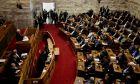 Η Επιτροπή Άμυνας της Βουλής