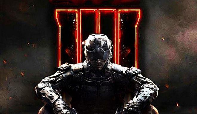 Το Call of Duty Black Ops IIII έρχεται με Battle Royale και ζόμπι