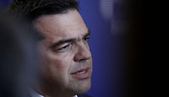 Αλ. Τσίπρας: '' «Καθαρές» λύσεις για το χρέος''