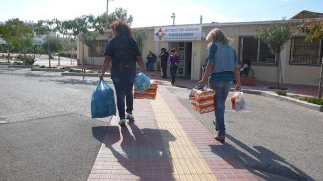 Αρνήθηκαν να παραλάβουν το βραβείο του πολίτη δύο οργανώσεις που βοηθούν συνανθρώπους μας στην Ελλάδα της κρίσης