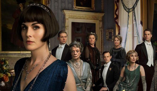 Έρχεται το σίκουελ του Downton Abbey
