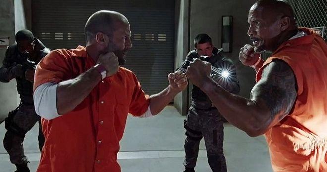 Ο Βιν Ντίζελ ζήτησε να κοπεί σκηνή με τον Ντουέιν Τζόνσον από το Fast and Furious 8;