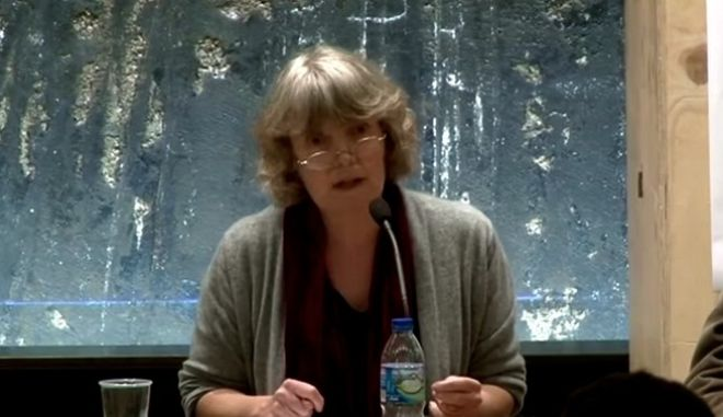 Σούζαν Γουότκινς: Η έξοδος από το ευρώ έπρεπε να είναι στο τραπέζι των διαπραγματεύσεων