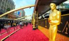 Mandatory Credit: Photo by Broadimage/REX/Shutterstock (5600246a) 2016 Oscars, Atmosphere 88th Annual Academy Awards, Arrivals, Los Angeles, America - 28 Feb 2016 88th Annual Academy Awards - Arrivals