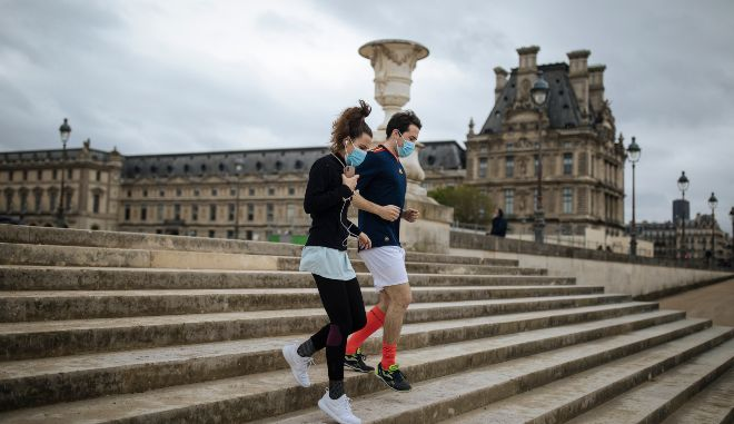 Γαλλία: Παρατείνει την περίοδο μεταξύ πρώτης και δεύτερης δόσης εμβολίων τύπου mRNA