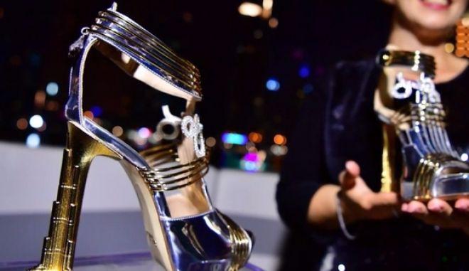 Πέδιλα Moon Star Shoes