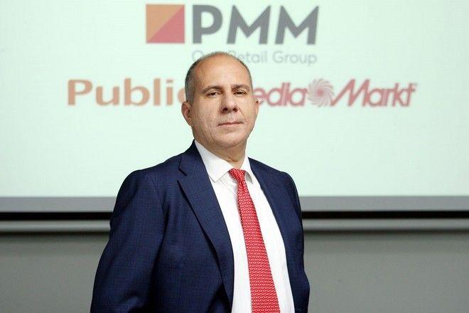 Η Public-MediaMarkt ενδυναμώνει τη διοικητική της ομάδα
