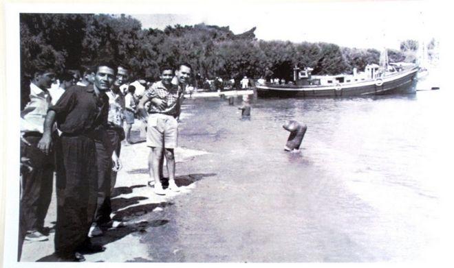Το τσουνάμι της Αμοργού στο λιμάνι της Κω το 1956. Οι μεγάλοι σεισμοί στο νησί
